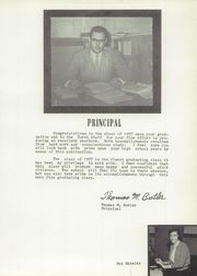 Page 15, 1957 Edition, Arcola High School - Torch Yearbook (Arcola, IL) online yearbook collection