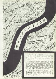 Page 7, 1957 Edition, Arcola High School - Torch Yearbook (Arcola, IL) online yearbook collection