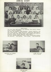 Page 8, 1957 Edition, Arcola High School - Torch Yearbook (Arcola, IL) online yearbook collection