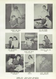 Page 9, 1957 Edition, Arcola High School - Torch Yearbook (Arcola, IL) online yearbook collection