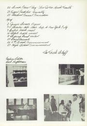 Page 11, 1958 Edition, Arcola High School - Torch Yearbook (Arcola, IL) online yearbook collection