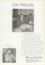 Page 15, 1958 Edition, Arcola High School - Torch Yearbook (Arcola, IL) online yearbook collection