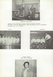 Page 16, 1958 Edition, Arcola High School - Torch Yearbook (Arcola, IL) online yearbook collection