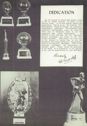 Page 7, 1958 Edition, Arcola High School - Torch Yearbook (Arcola, IL) online yearbook collection