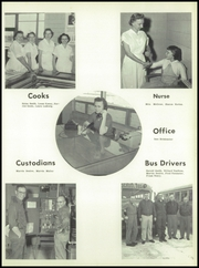 Page 15, 1958 Edition, Forreston High School - Cardinal Yearbook (Forreston, IL) online yearbook collection