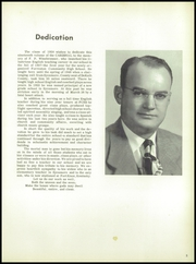 Page 7, 1958 Edition, Forreston High School - Cardinal Yearbook (Forreston, IL) online yearbook collection
