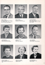 Page 15, 1962 Edition, Forreston High School - Cardinal Yearbook (Forreston, IL) online yearbook collection