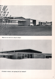 Page 7, 1962 Edition, Forreston High School - Cardinal Yearbook (Forreston, IL) online yearbook collection