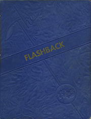 Page 1, 1945 Edition, Serena High School - Flashback Yearbook (Serena, IL) online yearbook collection