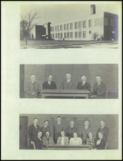 Page 13, 1947 Edition, Serena High School - Flashback Yearbook (Serena, IL) online yearbook collection