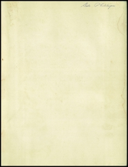 Page 3, 1947 Edition, Serena High School - Flashback Yearbook (Serena, IL) online yearbook collection