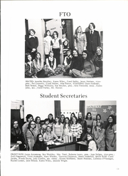 Page 17, 1974 Edition, Serena High School - Flashback Yearbook (Serena, IL) online yearbook collection