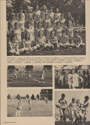 Page 12, 1975 Edition, Serena High School - Flashback Yearbook (Serena, IL) online yearbook collection