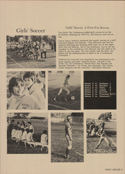 Page 13, 1975 Edition, Serena High School - Flashback Yearbook (Serena, IL) online yearbook collection