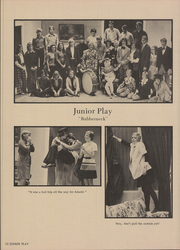 Page 16, 1975 Edition, Serena High School - Flashback Yearbook (Serena, IL) online yearbook collection
