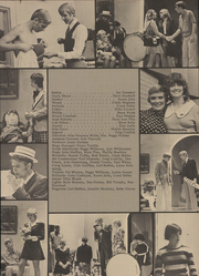 Page 17, 1975 Edition, Serena High School - Flashback Yearbook (Serena, IL) online yearbook collection