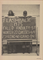 Page 5, 1975 Edition, Serena High School - Flashback Yearbook (Serena, IL) online yearbook collection