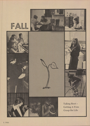 Page 6, 1975 Edition, Serena High School - Flashback Yearbook (Serena, IL) online yearbook collection