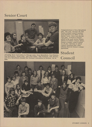 Page 7, 1975 Edition, Serena High School - Flashback Yearbook (Serena, IL) online yearbook collection