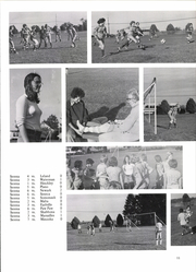 Page 15, 1976 Edition, Serena High School - Flashback Yearbook (Serena, IL) online yearbook collection