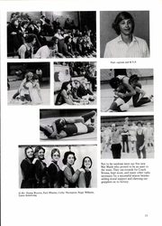 Page 17, 1976 Edition, Serena High School - Flashback Yearbook (Serena, IL) online yearbook collection