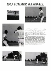 Page 9, 1976 Edition, Serena High School - Flashback Yearbook (Serena, IL) online yearbook collection