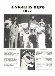 Page 14, 1977 Edition, Serena High School - Flashback Yearbook (Serena, IL) online yearbook collection