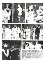 Page 17, 1977 Edition, Serena High School - Flashback Yearbook (Serena, IL) online yearbook collection