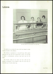Page 17, 1952 Edition, Princeville High School - Maroon Yearbook (Princeville, IL) online yearbook collection