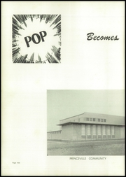 Page 6, 1952 Edition, Princeville High School - Maroon Yearbook (Princeville, IL) online yearbook collection