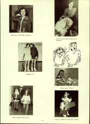 Page 15, 1976 Edition, Princeville High School - Maroon Yearbook (Princeville, IL) online yearbook collection