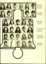 Page 17, 1976 Edition, Princeville High School - Maroon Yearbook (Princeville, IL) online yearbook collection