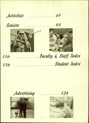 Page 7, 1976 Edition, Princeville High School - Maroon Yearbook (Princeville, IL) online yearbook collection