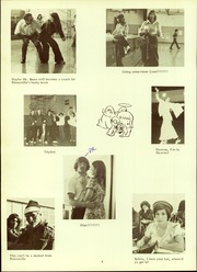 Page 8, 1976 Edition, Princeville High School - Maroon Yearbook (Princeville, IL) online yearbook collection