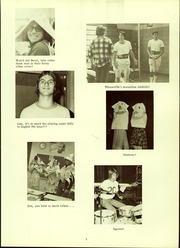 Page 9, 1976 Edition, Princeville High School - Maroon Yearbook (Princeville, IL) online yearbook collection