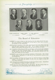 Page 16, 1927 Edition, Georgetown High School - Buffalo Yearbook (Georgetown, IL) online yearbook collection