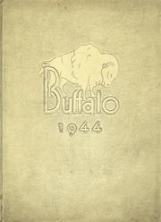 1944 Edition, Georgetown High School - Buffalo Yearbook (Georgetown, IL)