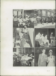 Page 10, 1949 Edition, Georgetown High School - Buffalo Yearbook (Georgetown, IL) online yearbook collection
