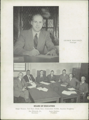 Page 12, 1949 Edition, Georgetown High School - Buffalo Yearbook (Georgetown, IL) online yearbook collection
