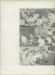 Page 9, 1949 Edition, Georgetown High School - Buffalo Yearbook (Georgetown, IL) online yearbook collection