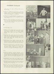 Page 29, 1950 Edition, Georgetown High School - Buffalo Yearbook (Georgetown, IL) online yearbook collection