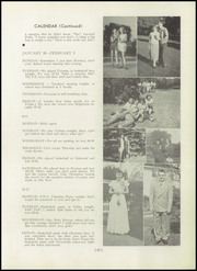 Page 33, 1950 Edition, Georgetown High School - Buffalo Yearbook (Georgetown, IL) online yearbook collection