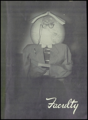Page 9, 1955 Edition, Georgetown High School - Buffalo Yearbook (Georgetown, IL) online yearbook collection