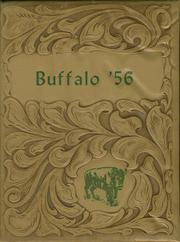 Page 1, 1956 Edition, Georgetown High School - Buffalo Yearbook (Georgetown, IL) online yearbook collection