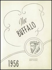Page 7, 1956 Edition, Georgetown High School - Buffalo Yearbook (Georgetown, IL) online yearbook collection
