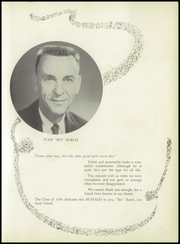Page 9, 1956 Edition, Georgetown High School - Buffalo Yearbook (Georgetown, IL) online yearbook collection