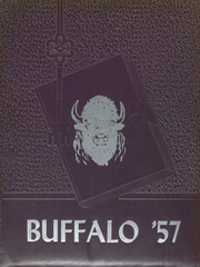 Page 1, 1957 Edition, Georgetown High School - Buffalo Yearbook (Georgetown, IL) online yearbook collection
