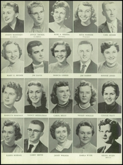 Page 10, 1957 Edition, Georgetown High School - Buffalo Yearbook (Georgetown, IL) online yearbook collection