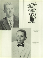 Page 16, 1957 Edition, Georgetown High School - Buffalo Yearbook (Georgetown, IL) online yearbook collection