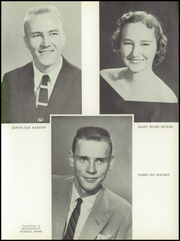 Page 17, 1957 Edition, Georgetown High School - Buffalo Yearbook (Georgetown, IL) online yearbook collection